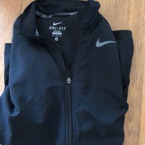 Dri Fit Nike Jacket